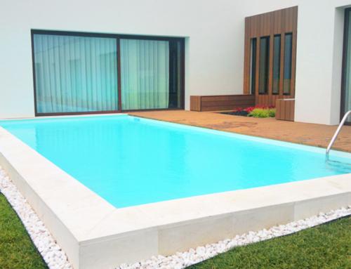 Boas razões para fazer a sua piscina: Descubra-as na Mabipiscinas