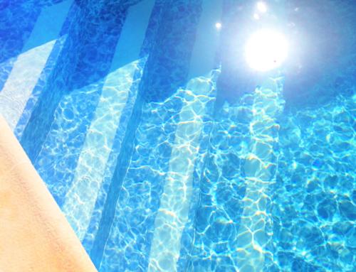 Saiba como reactivar a sua piscina!