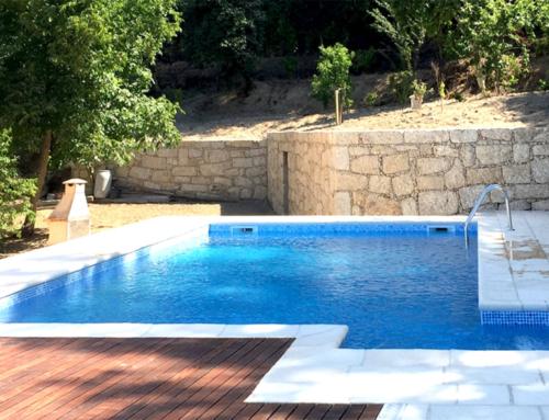 Tem piscina em casa? Conheça os problemas mais comuns e como resolvê-los!