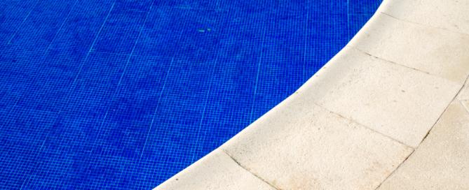 licenciar a sua piscina