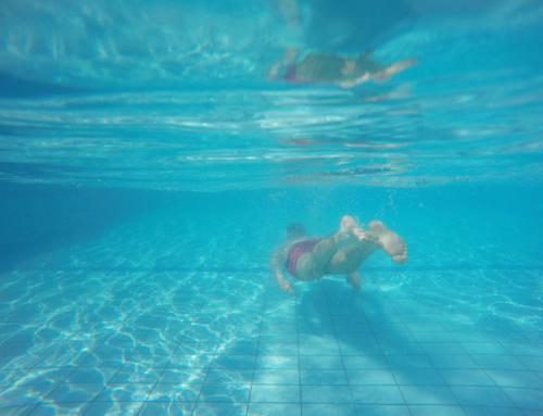 Qual a profundidade ideal para a sua piscina?