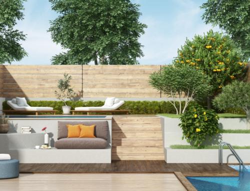 Piscina em casa pequena – Como construir?
