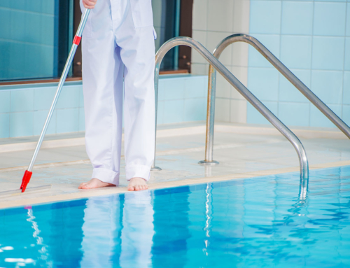 Saiba porque deve instalar um clorador na sua piscina!