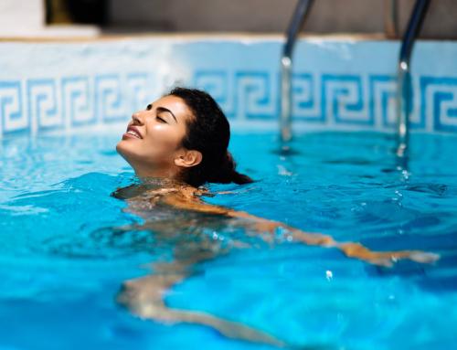 Ter piscina em casa pode beneficiar a sua saúde – Saiba porquê com a Mabipiscinas!