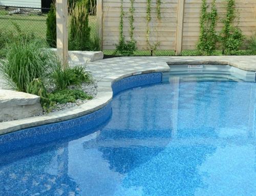 Qual o melhor revestimento para a sua piscina? Liner ou Tela Armada?