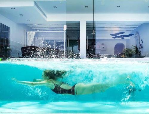 Idealiza ter uma piscina de vidro? Conheça as vantagens!