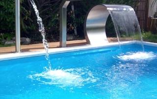 cascata-pool