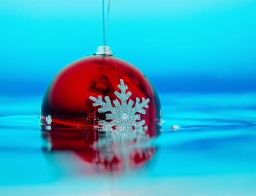 A Mabipiscinas deseja-lhe um Feliz Natal!