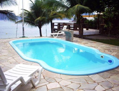 Conheça a importância da Barreira Química para as piscinas de fibra!