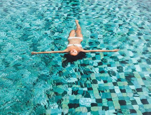 Prepare a sua piscina para o Verão!