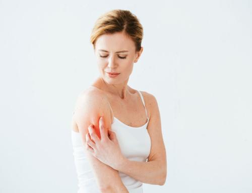 Poderá estar com alergia ao cloro? Descubra!